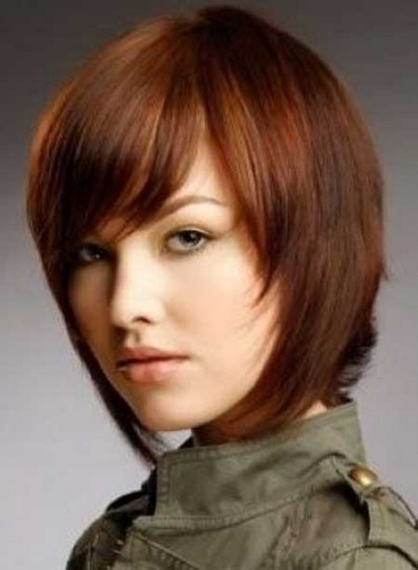 Beautiful  Haircuts For Women On Pinterest  For Women Cute Bob Hairstyles And