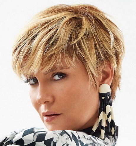 Modern short haircuts will be on trend in 2014.Here;trendy and stylish ...