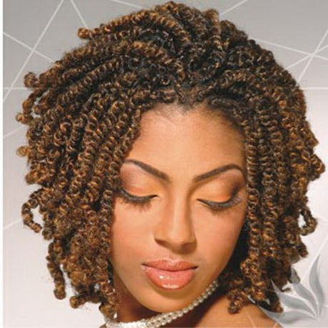 Twist Braid Styles