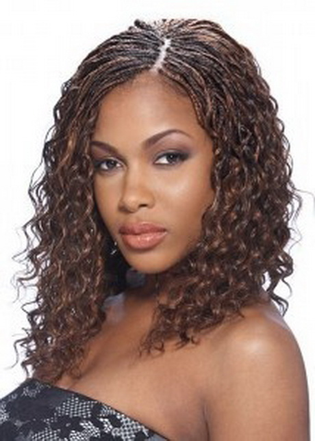 Unique Long Twist Braids Hairstyles Are Looking Into Braids And
