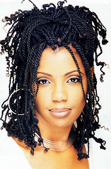 How To Take Down Braids And Twists Without Experiencing Breakage ...