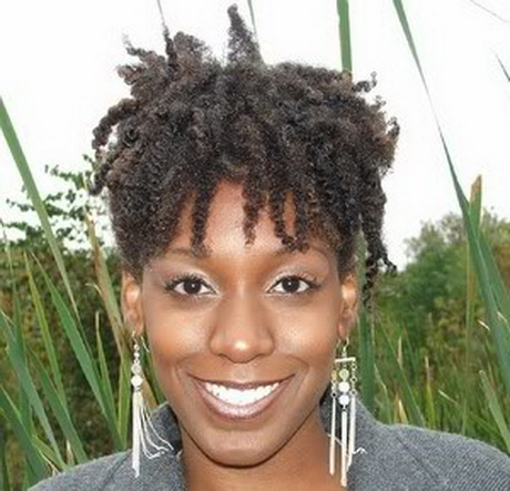 ... hairstyles 2012 pictures Twisted hairstyle with color for black women
