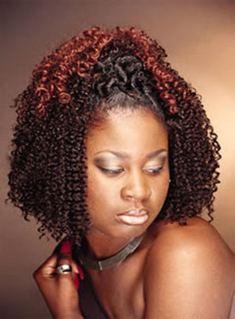 Beautiful Tips To Make Your Natural Hair Twist Out Last  TGIN
