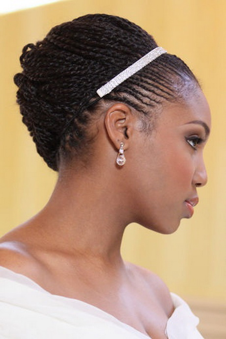 You will find that African American Twist Hairstyles are not hard to