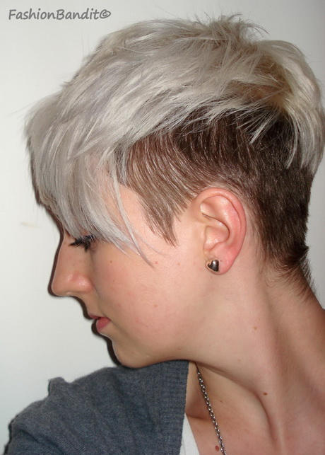 Trends For gt; Undercut Hairstyle Women 2013