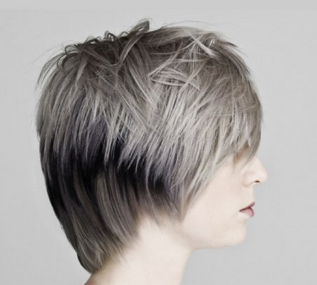 Uniform Layer Haircut 81