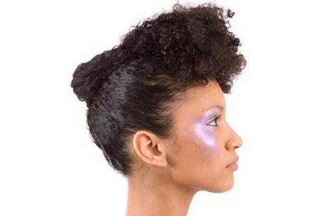 Unique Black Hairstyles
