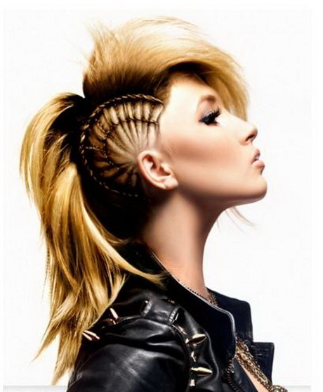 Wedding Hairstyles For Long Hair 2012: Unique Hairstyles For Long Hair