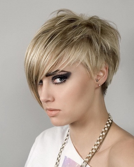Up-to-Date Choppy Hairstyle Ideas | Hairstyles 2014 Hair colors updo ...