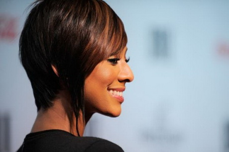 urban short hairstyles : Urban short haircuts thin for black women 2013