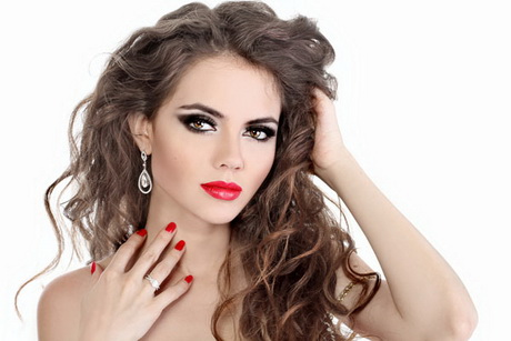 very easy hairstyles for long hair
