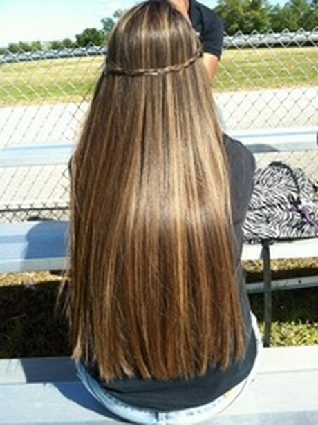 Very Long Hair Pictures