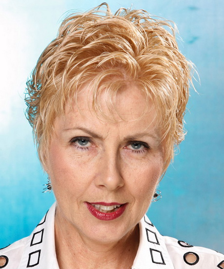 haircuts women over 50 short hairstyles for women over 40 old women ...