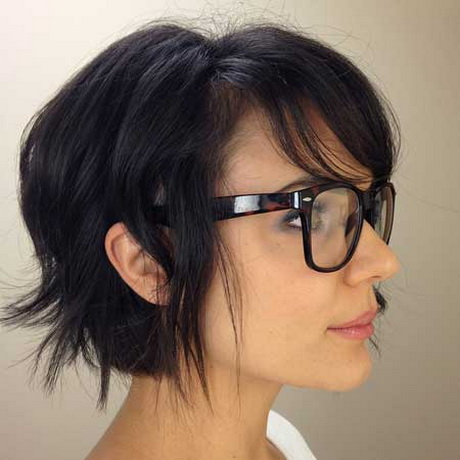More hairstyles for thick hair short haircuts for thick hair