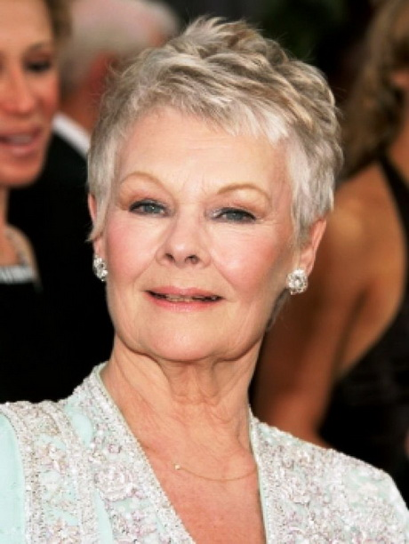 Pics Photos - Very Short Hairstyles For Women Over 50