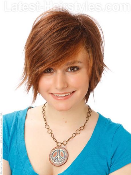 Razor Cut Hairstyles for Women   Super Short Hairstyles   Short ...