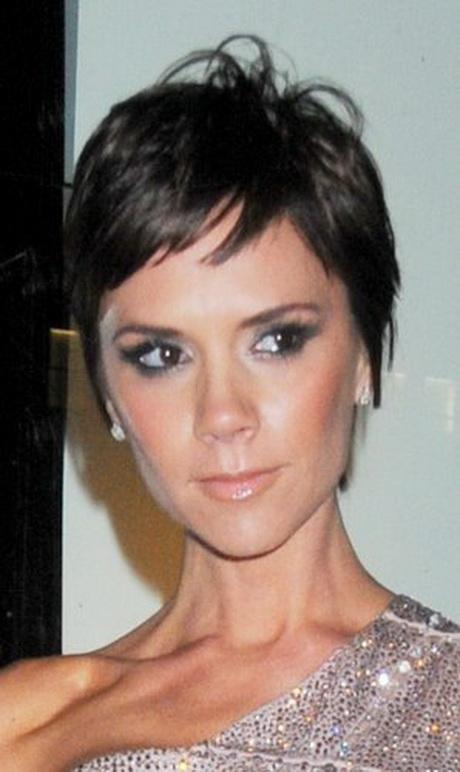 Hairstyles For Short Hair Victoria Beckham : victoria-beckham-short-hair-styles-47-7.jpg