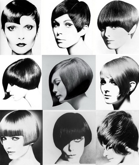 Vidal Sassoon Haircuts