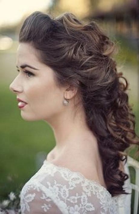 Vintage Prom Hairstyles
