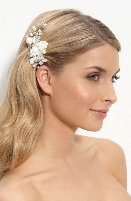 Stand Out Bridal Hair Accessory Styles – Part I forecasting