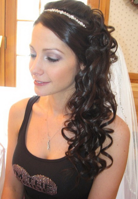 Our Wedding Special Event Hair Designs