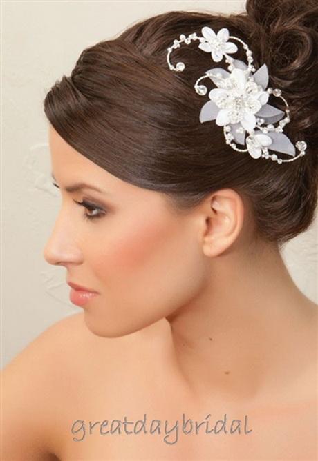 Wedding Hair Accessories Bridal Hair Flowers Hydrangea