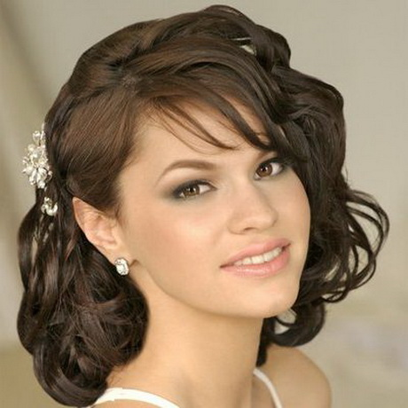 Haircuts For Long Hair Mother Of The Bride Hairstyles For Long Hair