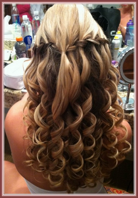 Hairstyles For Long Hair Half Up Half Down : Bridal Hairstyles For Long Hair Half Up Half Down 2014 Wedding .