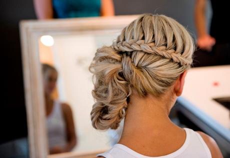 Wedding Hair Up Styles