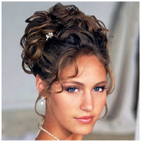 Updo Hairstyles For Weddings …