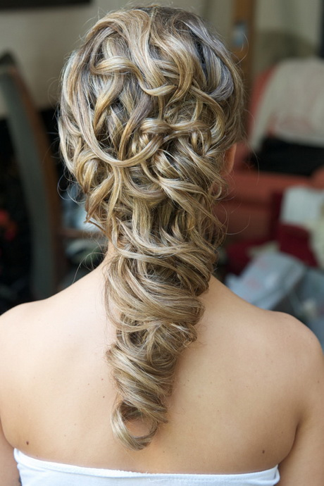 Wedding Hair Upstyles