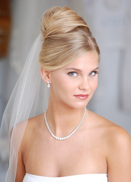 Wedding Hairstyles for Long Hair with Veil 2014 …