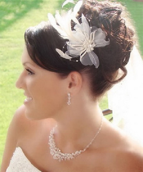 """Wedding Accessories: Hair Adornments by """"Powder Blue ... 