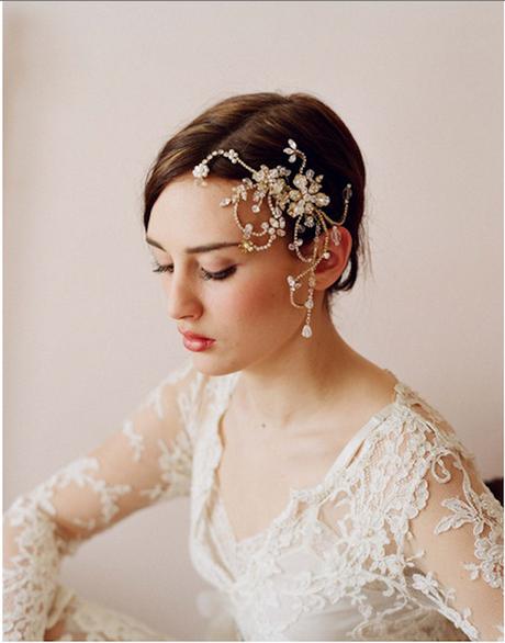 Wedding Veils For Short Hair |Very Short Hair For Wedding Headpieces