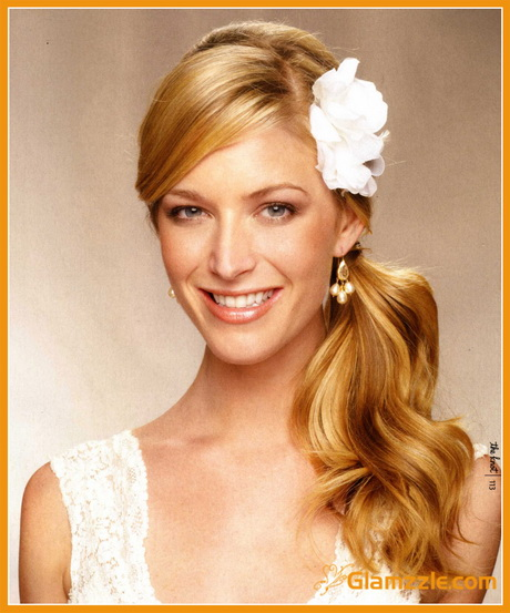 Cute Beach Wedding Prom Hairstyle Woman Next Globezhair Globezhair