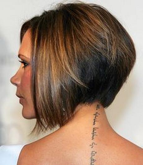 how to cut a wedge haircut