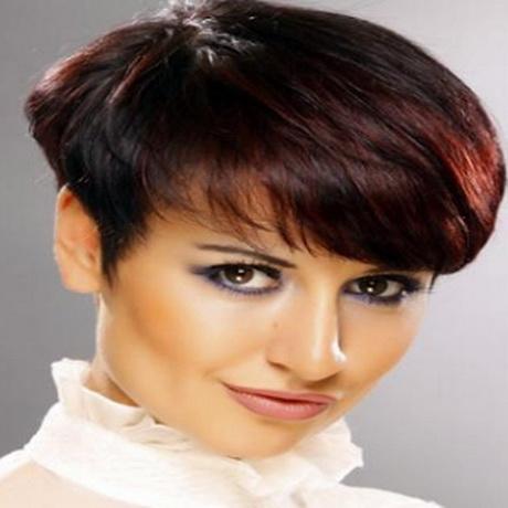 attractive short wedge haircuts wedge haircuts for short hair