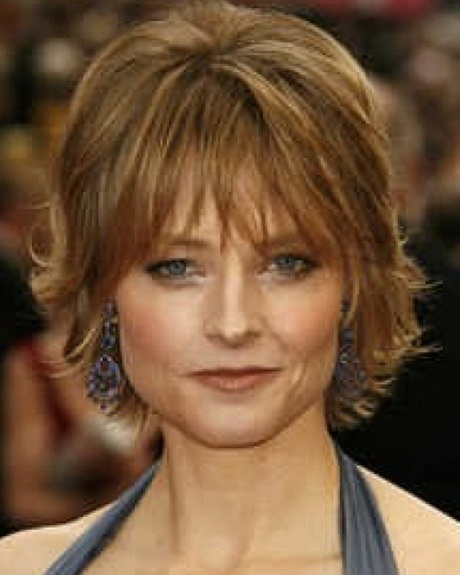 Dark Brown Hair With Blonde Lowlights moreover Short Hairstyles That ...