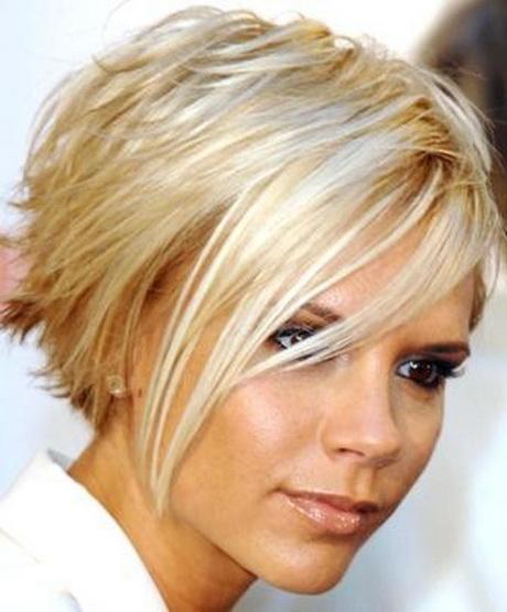 Women Short Hairstyle