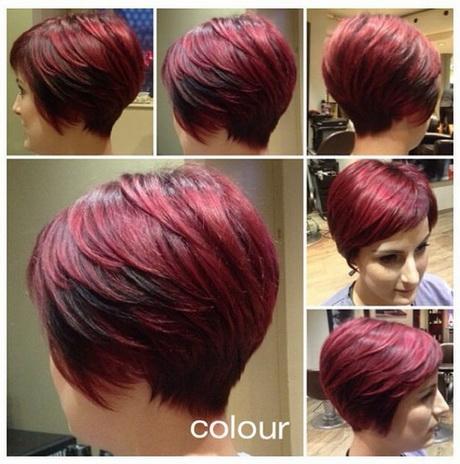 women short hairstyles 2015
