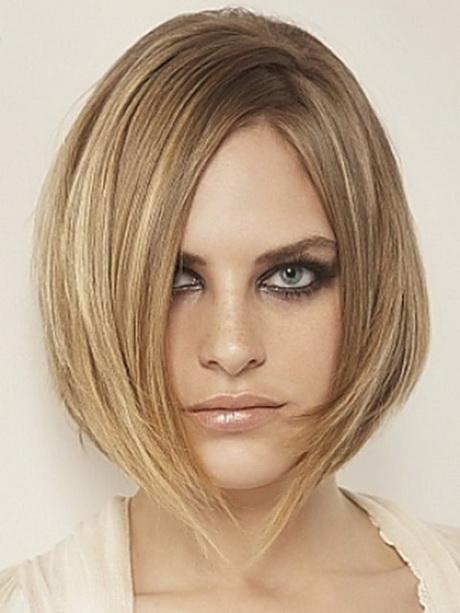 Medium Hairstyles for Women (