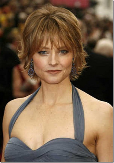 Womens short haircuts for thin hair