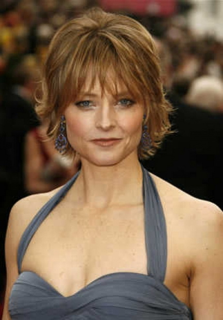 Hairstyles for Older Women 2013 Hairstyles for Older Women in Cool and