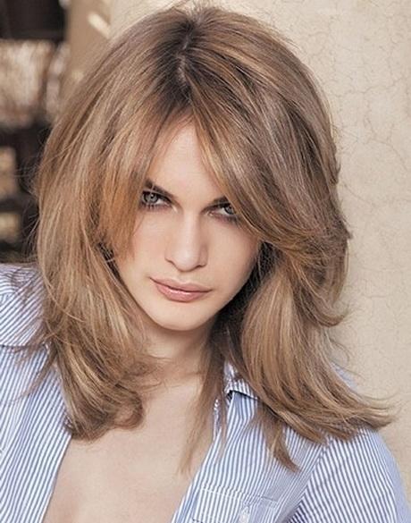 2015 Medium Length Haircuts For Women