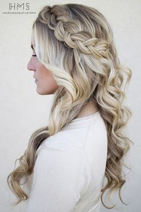 braid prom hairstyles braid hairstyles for prom prom braid hairstyles ...