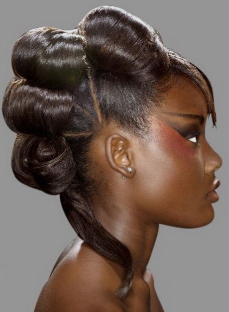 black childrens hairstyles : african american wedding hairstyles hairstyle ideas wedding hairstyles ...
