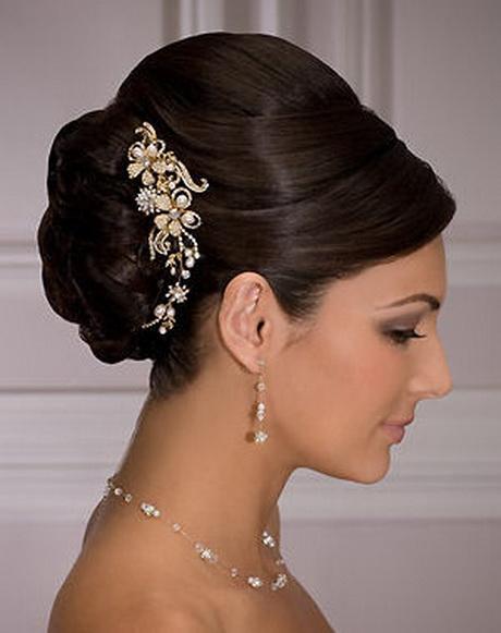 Bridal Hairstyles Bun