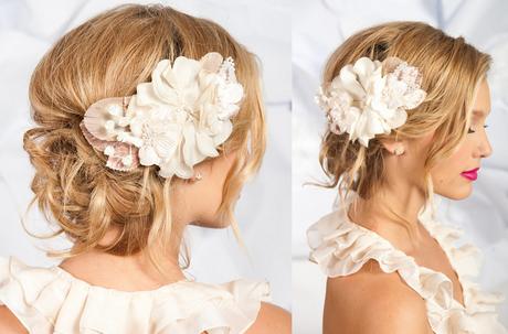 list best bridal hair accessories