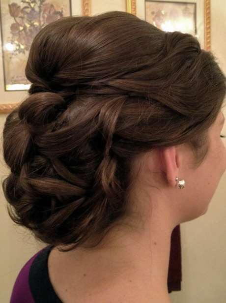 Hair Up Dos : 2011 Wedding Updo Hairstyles for Long Hair. Weddings are a special ...