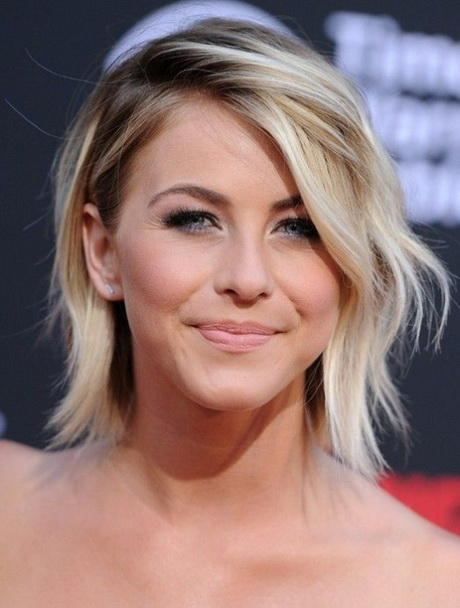 Cute Celebrity Hairstyles 2015